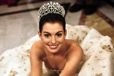 princess diaries 1_2001